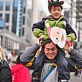 2010 溫哥華聖誕遊行