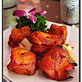 台南 瑪哈 印度料理