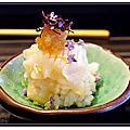 台南 八寸和風壽司 十一訪