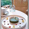 台南 四分之三法式甜點