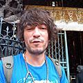 07/02國際青年導演同遊龍山寺