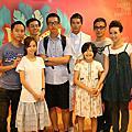 【圖片】《台北電影獎短片三》07/10映後QA