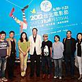 20120707《新電影30論壇》新電影、新媒體、新商機