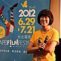 20120708《台北電影獎短片I》映後座談紀錄