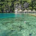 2013【愛妮島 El Nido】擁抱大自然‧Miniloc渡假村之旅