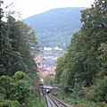 Heidelberg 海德堡