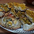 高雄極品海鮮:菜包李