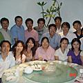 20060720--WBSA同學聚餐(菜園)