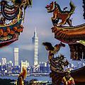 2020年TAPA台灣行照片