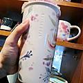 星巴克櫻花杯