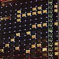 W Hotel夜拍