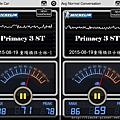 130902換Primacy 3 ST輪胎