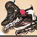 Inline skates-Rollerblade