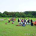 新竹2017熱氣球青青草原