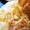 新竹嘉味火雞肉飯