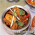 台中美食.淇里斯印度咖哩餐廳