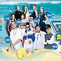 新月沙灘海洋音樂嘉年華