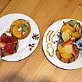 竹北亞尼克甜點DIY