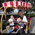 2015.7.11 陽明山天籟溫泉、八里河岸