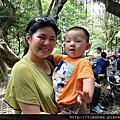 2016.5.8 虎頭山公園、母親節大餐