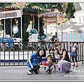 【台北圓山市集廣場&旋轉木馬】麻糬跟豆豆的小小約會