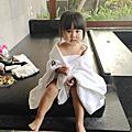 【台中谷關】麻糬性感寫真in水舞谷關渡假溫泉會館
