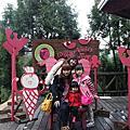 台中新社-安妮公主花園