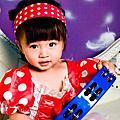 寶寶藝術照