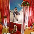 楊梅婚禮佈置~揚昇高爾夫球俱樂部婚禮佈置