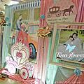 Tina flower婚禮佈置~中壢儷宴美食館婚禮佈置-粉藍色系佈置