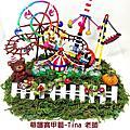 2014 臺灣國際美容節比賽
