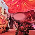 獅子王迪士尼廳