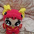 編織專區-玩偶類