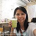 [韓國]2013韓國自由行-OSULLOC抹茶專賣店