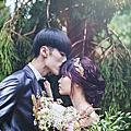 【Bride】柯妤