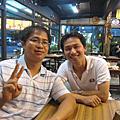 20090618台南北海燒烤物語