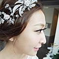 Ting's Bride-Fifi