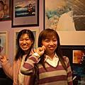 2004.11.29 拍個照、小聚餐