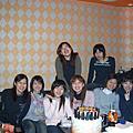 2004.12.31幫文子慶生、冬至