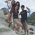 2006.09.07~09.10 隨性花蓮行