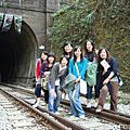 2007.11.10 ~ 11.11杭向九湖,菊綻銅鑼
