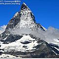 2013瑞士11日火車之旅(Day6~Day11)