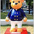 2013.12.03雲林頂溪、台中泰迪熊