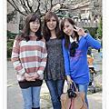 2012.02.02♥北中南胎胎黑皮聚-新社莊園
