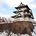 20150217農曆新年之雪見日本DAY4