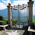 蜜月瑞士-湖色迷人的盧加諾