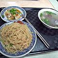 花蓮吉安-廟口米粉