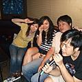TKU 08-06 很醜的期末歡唱