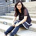 Happy 08-09 台中美術館真好吃