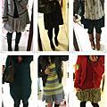 Japen 08-12 A week style